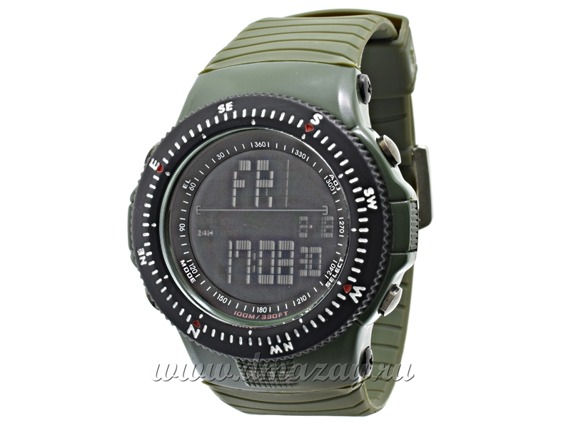 Часы 5.11 tactical series, модель 1 олива