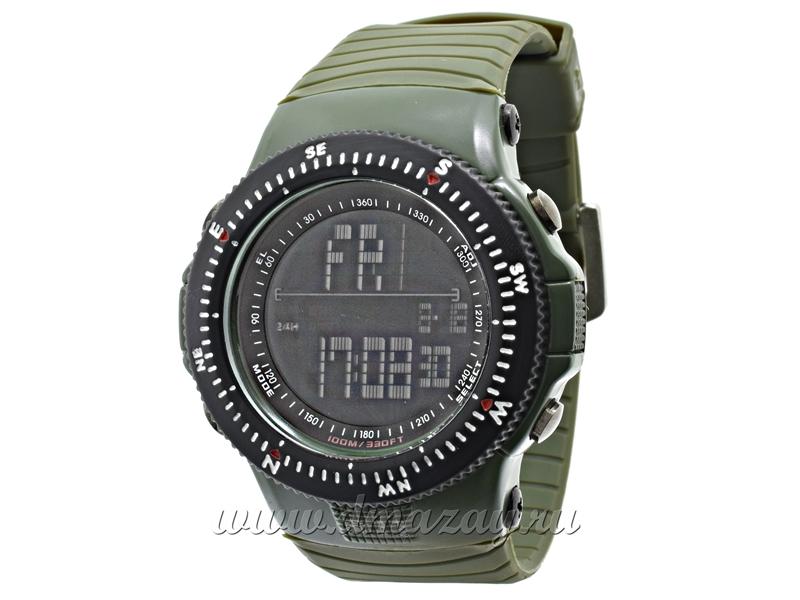 Часы 5.11 tactical series, модель 1 олива