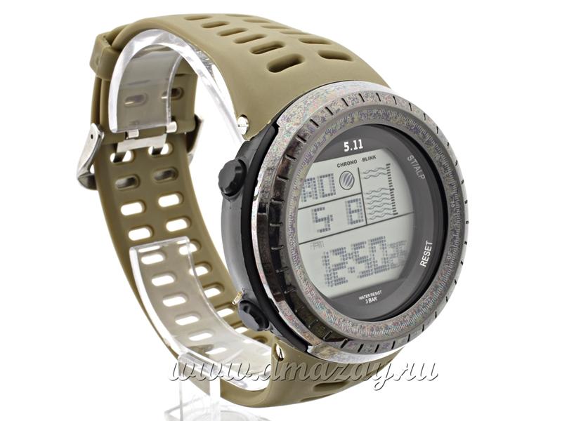Часы 5.11 tactical series, модель 2 койот
