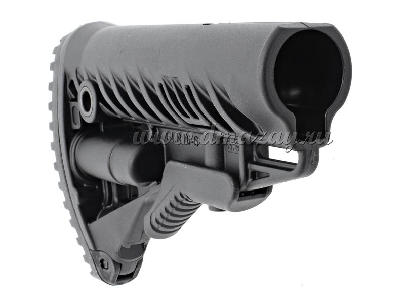 Приклад телескопический Fab-Defense GLR-16