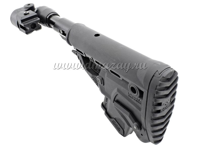 Fab-Defense SURVIVAL M4 AKP SB GK-MAG