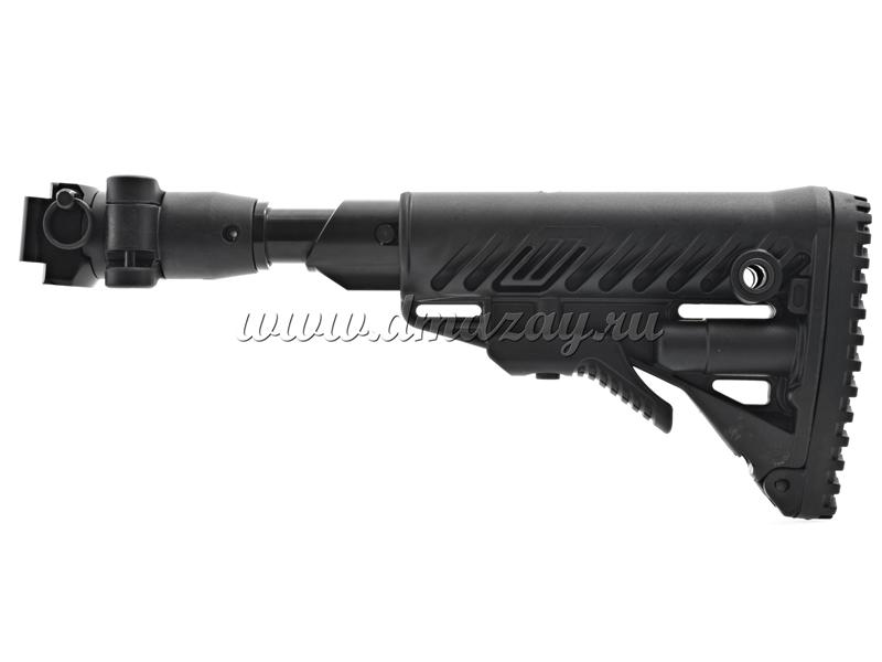 Fab-Defense M4-AKS P SB