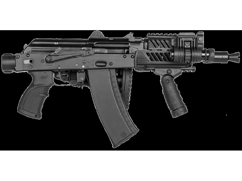 Fab-Defense M4-AKS P SB на АКС-74У