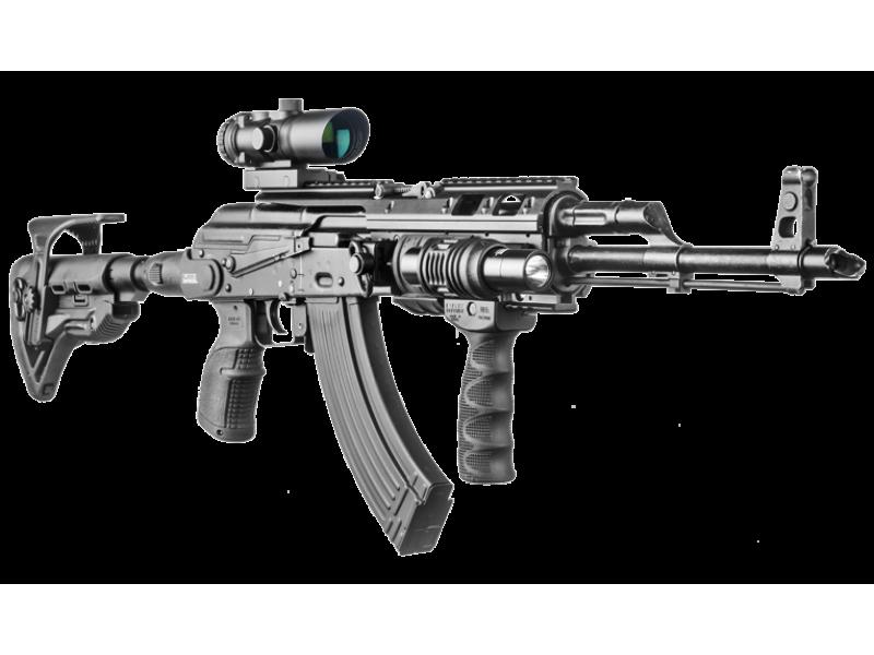 Fab-Defense M4-AKMS P SB на АКМС