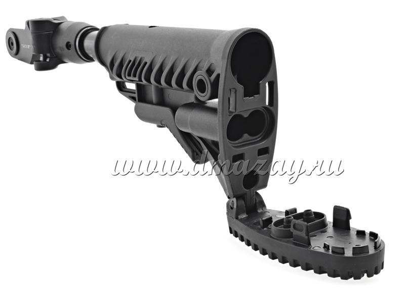 Fab-Defense M4-AKMS P SB