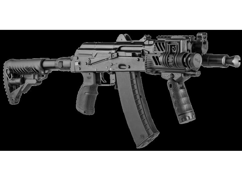 Fab-Defense M4-AKS P на АКМС