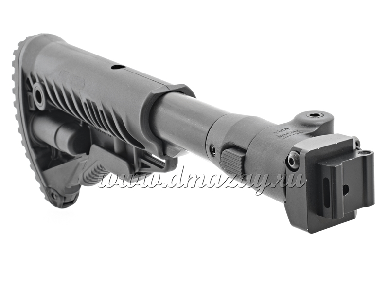 Fab-Defense M4-AKS P