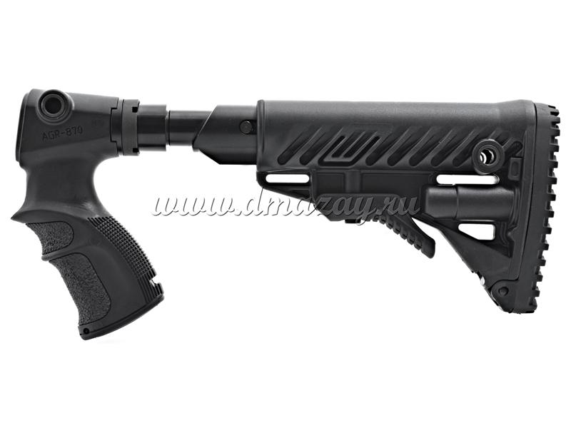 Приклад FAB Defense AGR 870 FK SB для Remington 870
