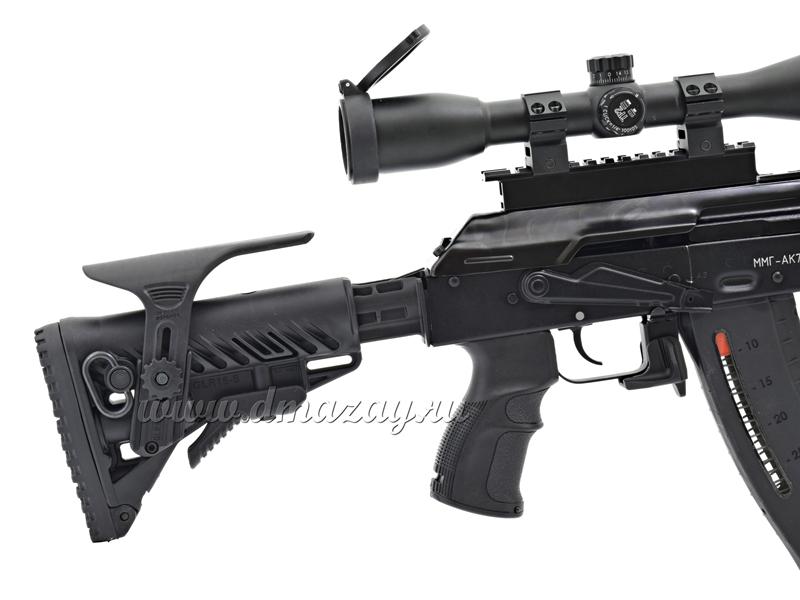 приклад fab defense glr-16