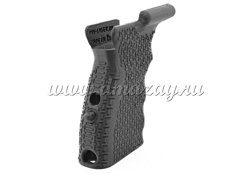Пистолетная рукоять с ЛЦУ для ПМ без автосброса с узким магазином (ИЖ-79-9Т Макарыч и т.п. с магазинами на 8 патронов)
