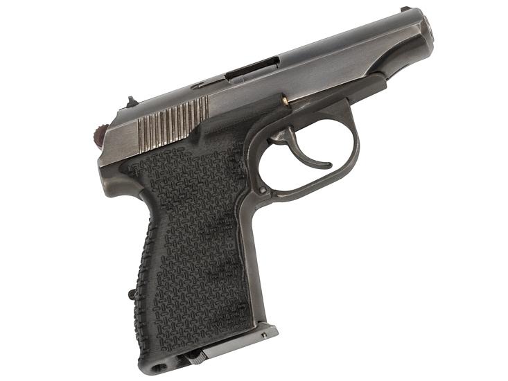 Пистолетная рукоять ПМ с ЛЦУ