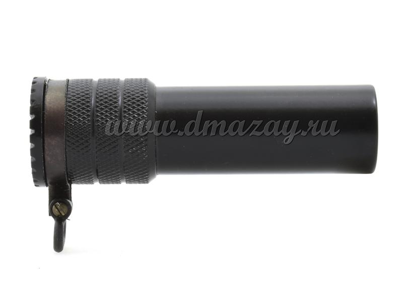 Удлинитель магазина подствольного на 1 патрон стальной для МР-153, МР-133, МР-155 в комплекте с антабкой, Ижевск
