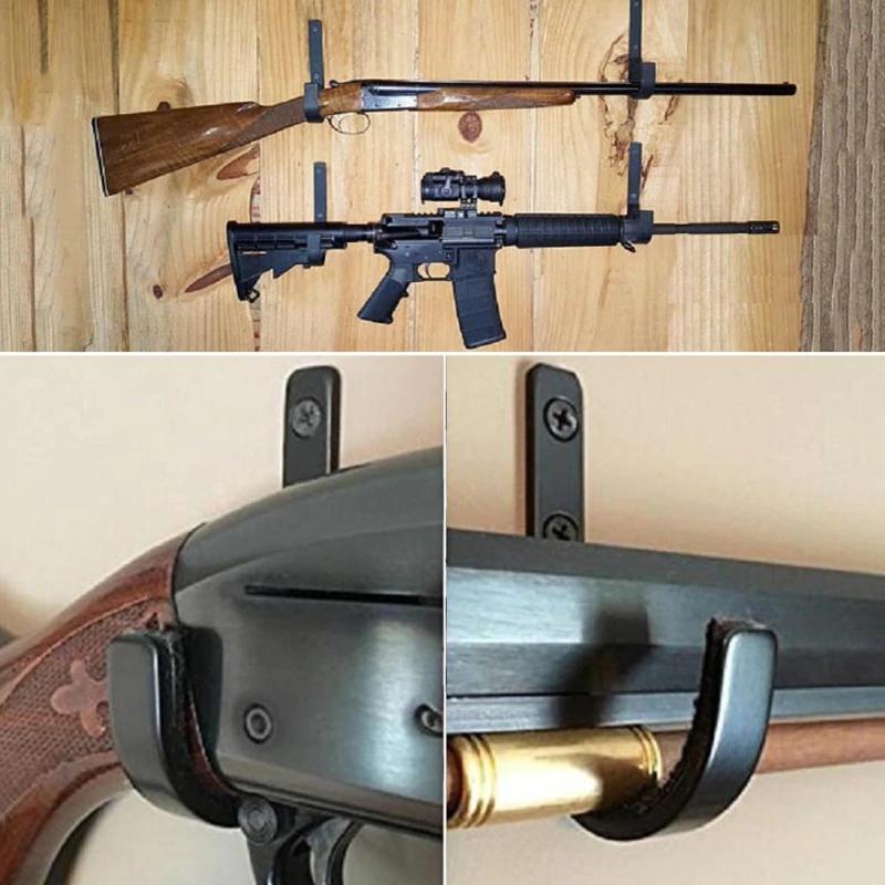Крюки для подвеса оружия