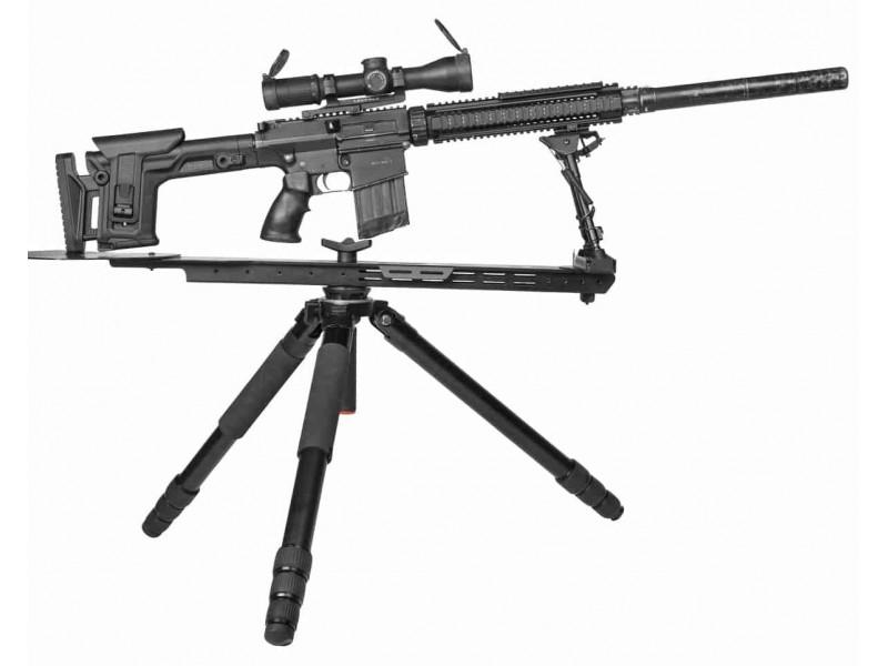 Снайперский приклад Fab Defense fx-raps