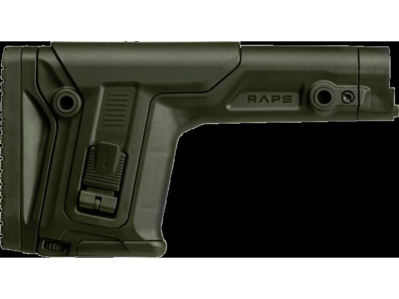 Снайперский приклад Fab Defense fx-rapsg