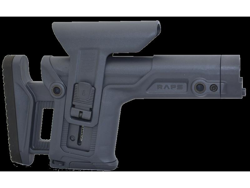 Снайперский приклад Fab Defense fx-rapsgr