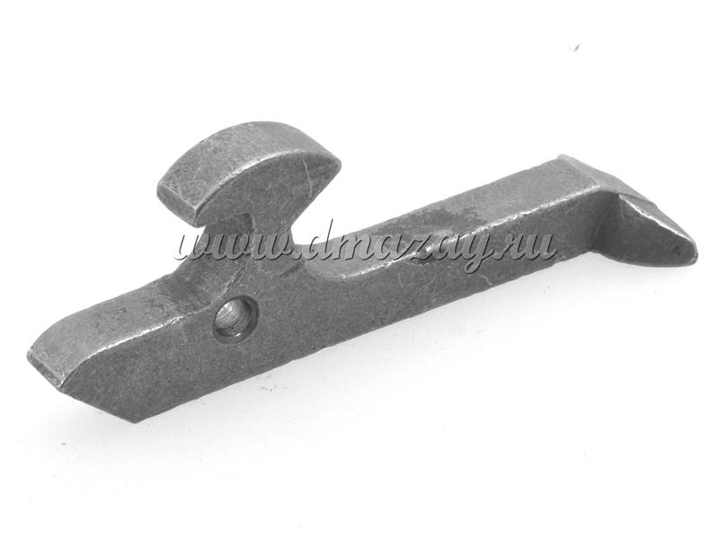 Защелка цевья, длина зуба 2,3мм МР-18М (БД23-001) 00589