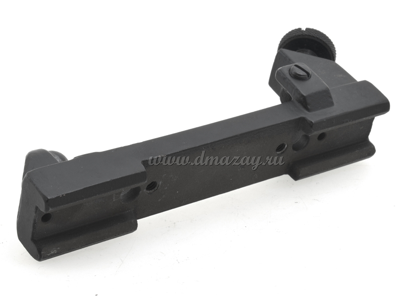 Планка винтовки Мосина АЛ6130385 для ПУ 3,5х22 (НПЗ)