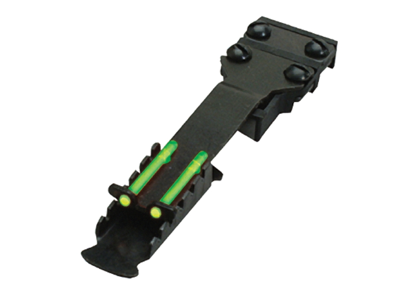Целик Hiviz Double Dot Rear Sight TS1002 (широкий, большой) .