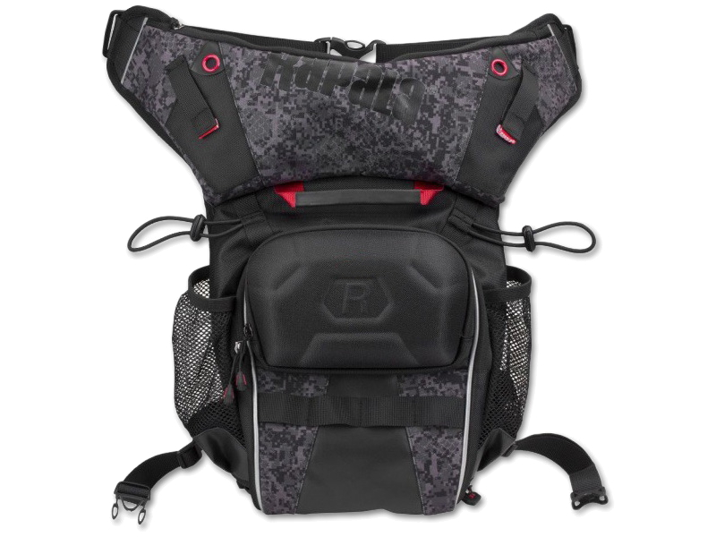 Сумка Rapala Urban Hip Pack RUHP .