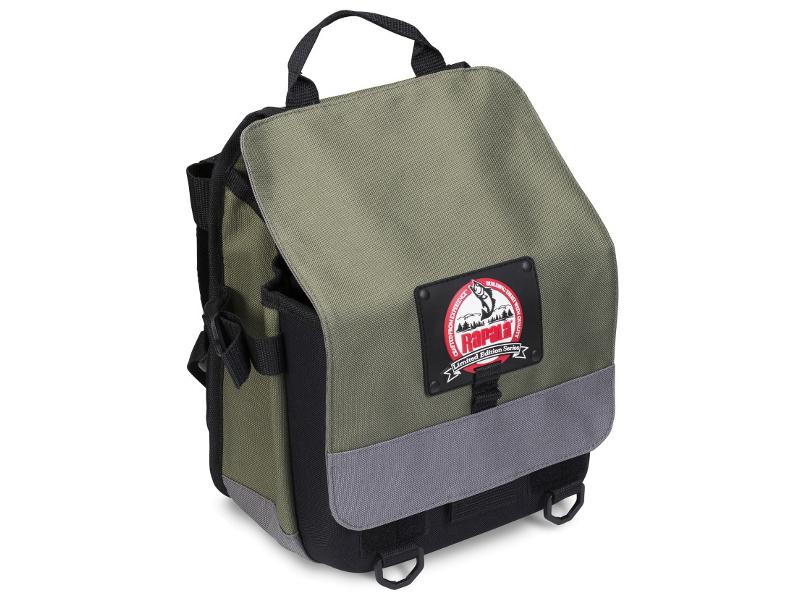 Рюкзак Для Рыбалки 24 Л. С Органайзером