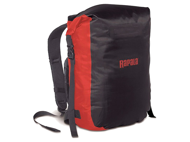Рюкзак рыбака Rapala Waterproof Back Pack 46022-1 .