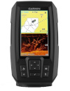 Эхолот Garmin STRIKER Plus 4cv c датчиком GT20