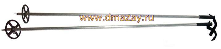 Лыжные палки, крепления и чехлы для охотничьих и промысловых лыж ... de3983266ec