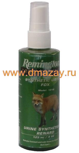 Пахучая приманка для лисы