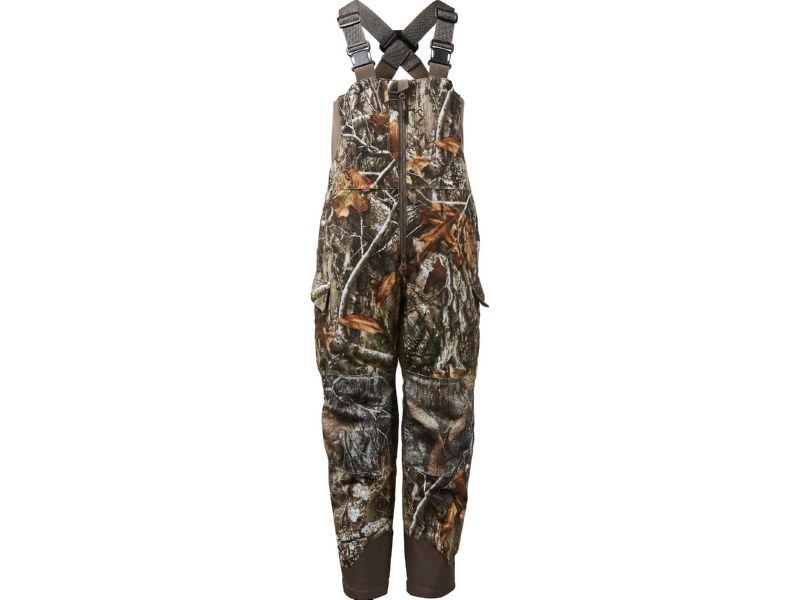 Полукомбинезон (брюки) Magellan Outdoors Ozark Insulated Hunting Bib