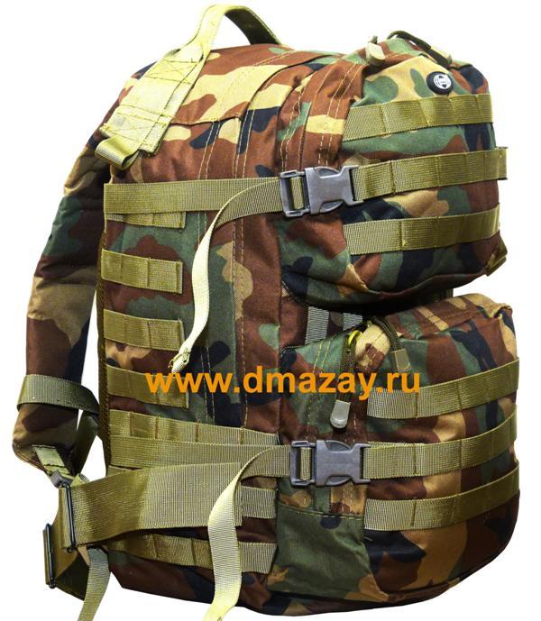 Охотничий рюкзак камуфлированый рюкзак discovery отзывы