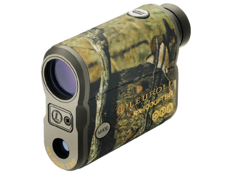 Дальномер Leupold RX-1000i TBR with DNA Digital Laser Rangefinder с DNA Mossy Oak Break-up infinity, арт. 112180 .