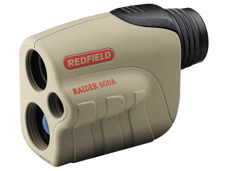 Дальномер REDFIELD RAIDER 600A ANGLE LASER, арт. 117862 .