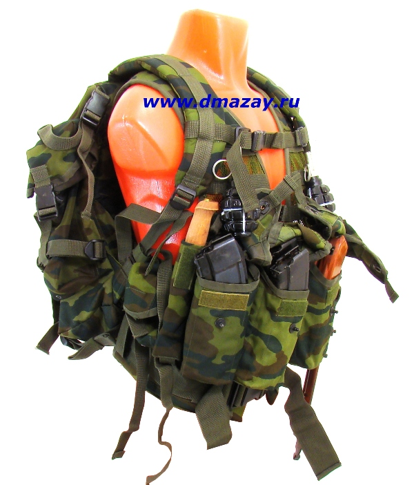 Комплектация рюкзака десантника как выбрать беговой рюкзак