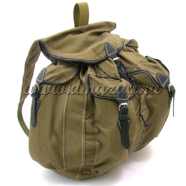 Армейский рюкзак ссср интернет магазин рюкзаки jan