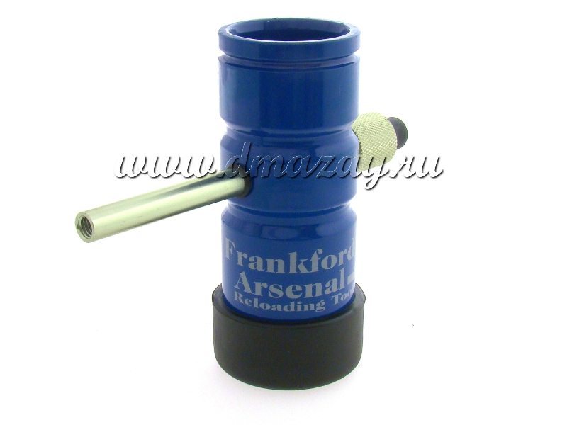Триклер (дозатор точной навески) для пороха Powder Trickler Frankford Arsenal Reloading Tools 903535