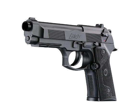 Пистолет пневматический Beretta Elite II для охоты.