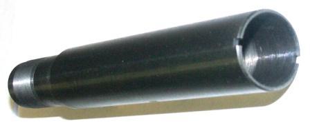 Как сделать глушитель на ружье мр 155