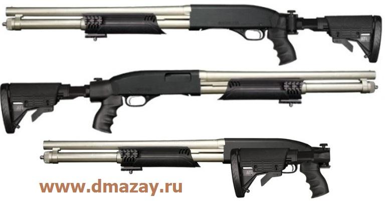 Оружие находится дополнительно