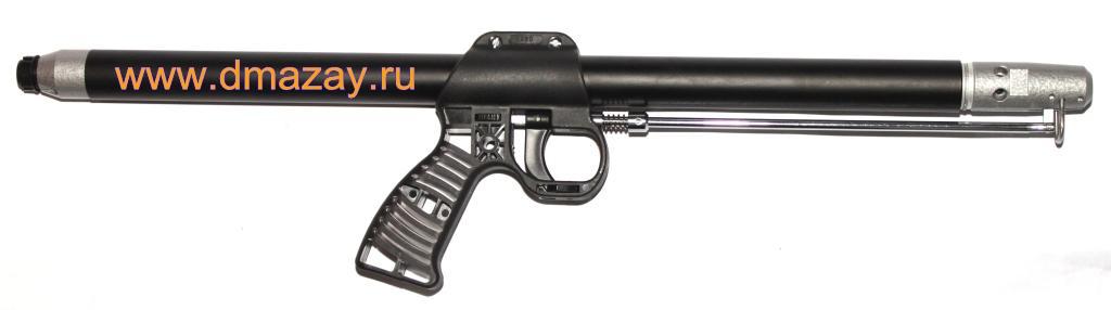 Идельно для начинающих!  Цена за 1 (один) комплект.  Ружье пневматическое РПП-4М...