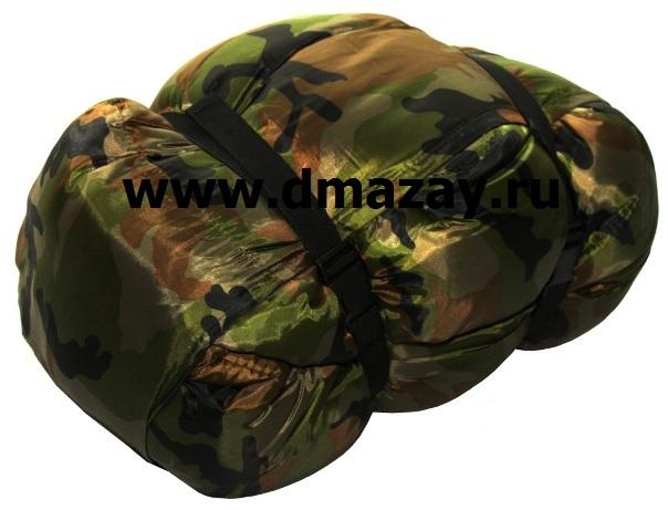мешок спальный израильского пилота mfh 31642 t