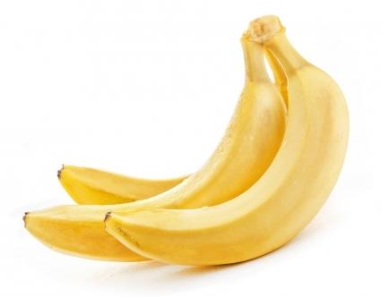 бананы декорация