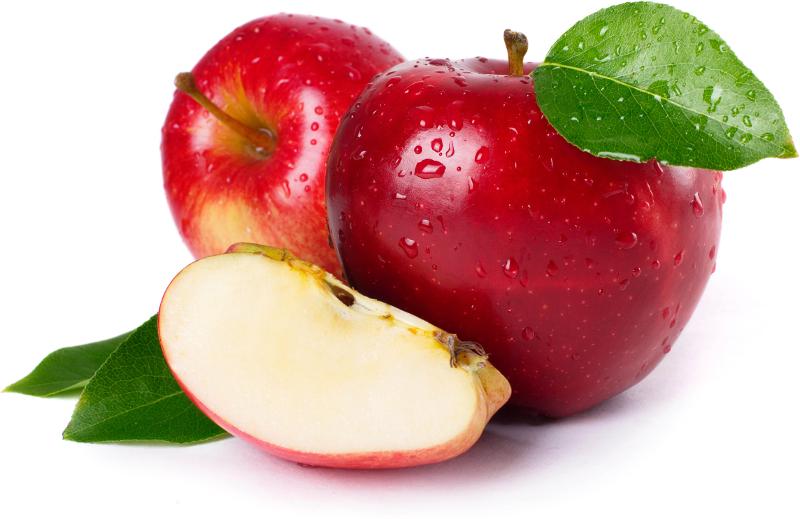 яблокидекорация