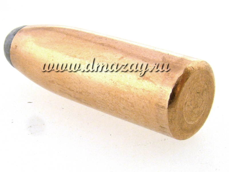 Пуля Sellier&Bellot калибра 9,3мм (.366), 18,5 гр. (285 grs), No.2952, тип: SP арт.339570
