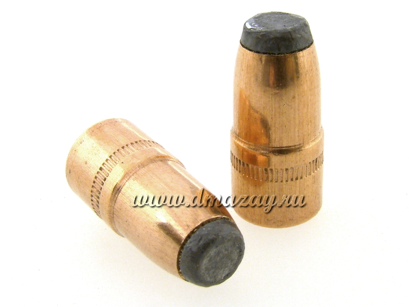 Пуля Sellier&Bellot калибра 9,3мм (.366), 12,5 гр. (193 grs), No.2951, тип: SP арт.339525
