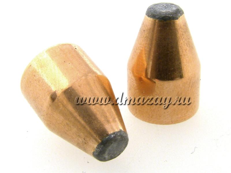 Пуля Sellier&Bellot калибра 9mm Luger, 6,5 гр. (100 grs), тип: SP арт.319930, упаковка 10шт