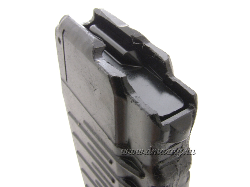 Магазин (рожок) РПК74М на 45 патронов калибра 5.45х39 мм ВПМЗ пластик