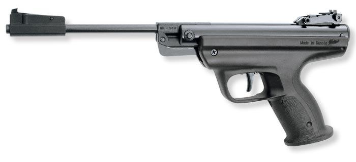 Пневматический пистолет Аникс SKIF A-3000.  Категории. далее.  Машины.