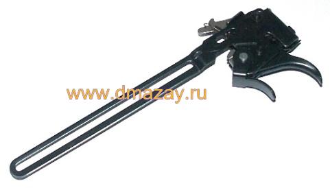 Спусковой механизм пневматической винтовки GAMO (ГАМО) Hunter (ХАНТЕР) 440 34845 в сборе