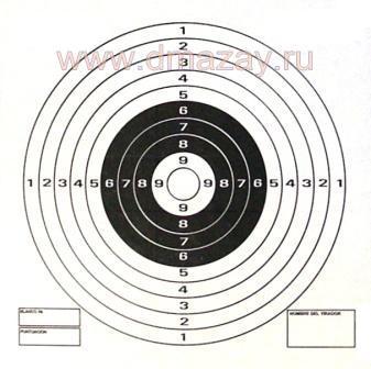 Дорогие участники, хочу знать какие ещё мишени интересно стрелять, про дробь не совсем...